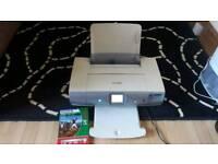 Photo printer lexmark £10 o.n.o
