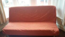 Sofa bed - Ikea
