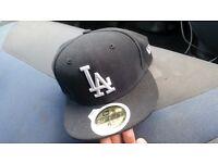 Kids New Era LA Hat