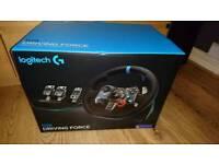 Logitech g29 new