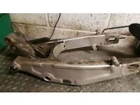 Gsxr 1100 94 swingarm