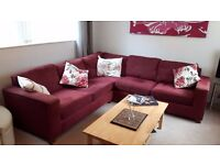 Corner Sofa from Marks and Spencer