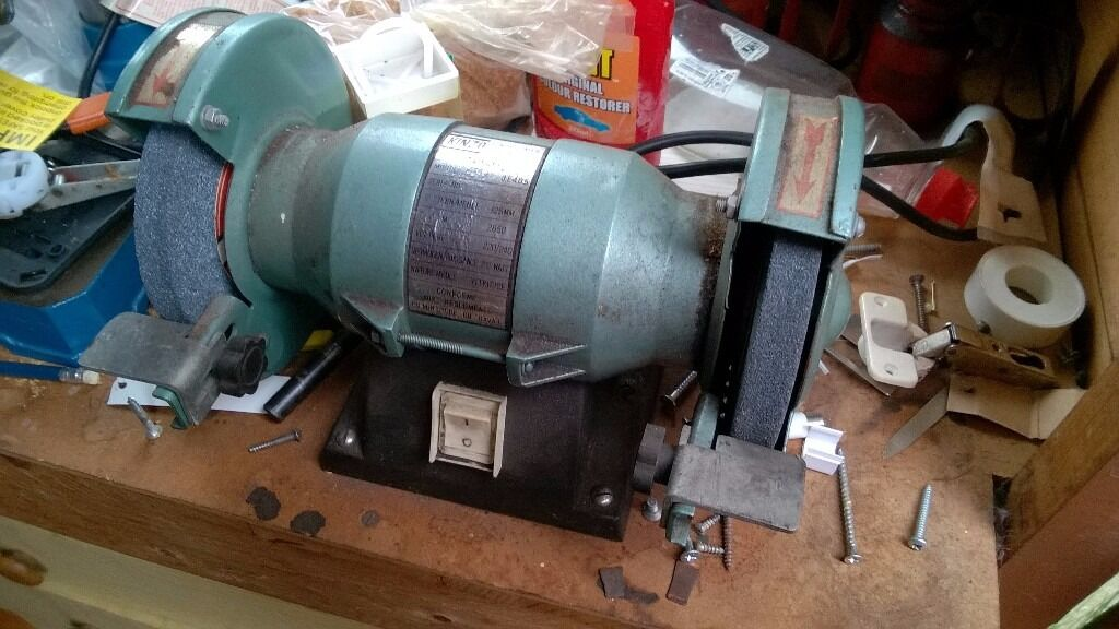 Bench Grinder Used For Sale In Leicester Leicestershire