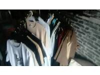 Shop clearance of retro/vintage clothing