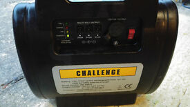 Challenge 12 Volt Portable Powerful Jumpstart