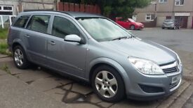 1.6 petrol, estate , good runner and reliable, motd till oct , 07810 502151