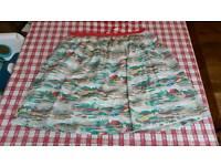Cath Kidston Beacon Skirt