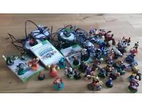 Skylanders xbox 360 bundle