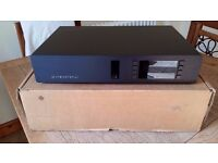 Micromega Tempo 1 Integrated Amplifier - High End 50wpc