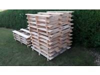 15 New pallets 3ft x 4 ft