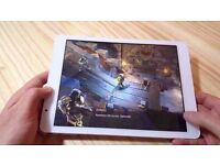 Android 3G tablet with SAMSUNG 2K Screen 64Gigs Storage 4GB RAM 10inches+HDMI