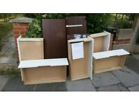 Chest of Drawers - 5 drawers - FREE