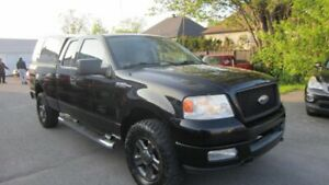 2004 Ford F-150 XLT TOUT EQUIPE 4X4