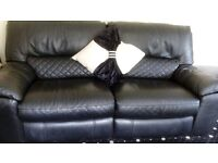 QUALITY LEATHER SUITE