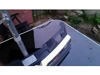 Vauxhall astra 1.9 cdti sri grill