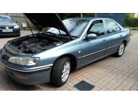 PEUGEOT 406 - HDi - Workhorse for sale
