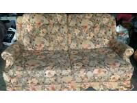 Bed settee double size JUST REDUCEDJust Reduced