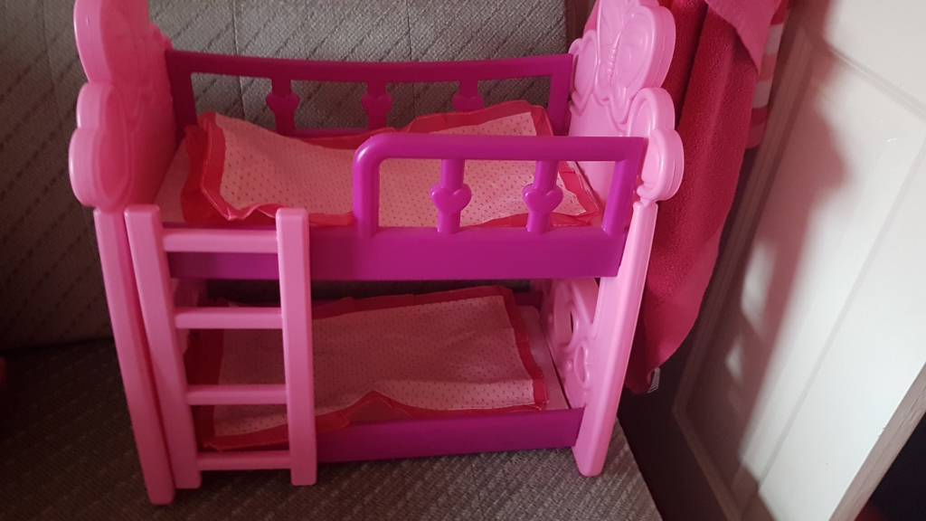 Baby Doll Bunk Bed In Bournemouth Dorset Gumtree