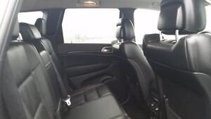 2012 Jeep Grand Cherokee LARDEO | 4X4 | LEATHER | BACK UP CAM | Cambridge Kitchener Area image 5