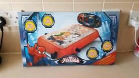 Spiderman Pinball