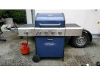 Outback bq in vgc and in full working order quick sale
