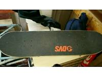 Dvs skateboard
