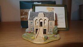 Lilliput Lane:Sherburn Almshouse's