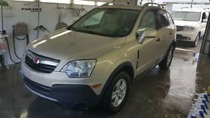 2009 Saturn VUE XE V6 **AWD**