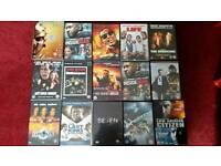 DVDS! !