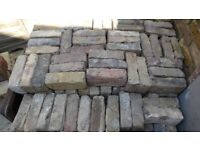 Stock Bricks. £150