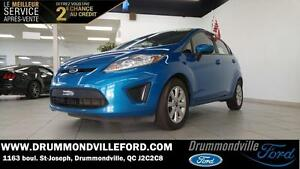 2013 Ford Fiesta+CRUISE+MAG+SIEGES CHAUFFANTS SE