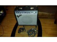Fender Frontman type PR 498 25R 75w Guitar Amp GOOD CONDITION