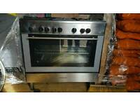 Kenwood Dual Fuel Cooker REDUCED