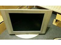 20 inch LG LCD TV
