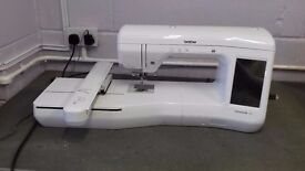 Brother Innovis V3 embroidery Sewing machine for sale
