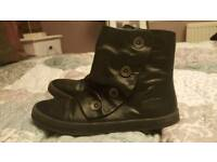 Blowfish boots size 4