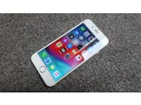 Apple iPhone 6 (64Gb) (Rose Gold/White) (Unlocked)
