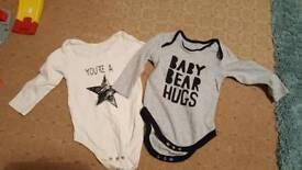 12-18 month boys bundle