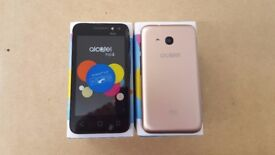 ALCATEL PIXI 4 UNLOCKED BRAND NEW WITH RECEIPT