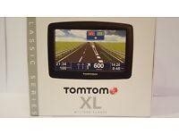 SatNav TOM TOM XLClassic Series