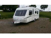 2008 Abbey GTS 420 4 Berth in Excellent Condition