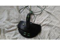 Microsoft Sidewinder 3D PRO joystick