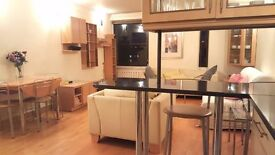 Large one bedroom apartment, Near Hyde Park, available now, Lift, Porter, min to tube
