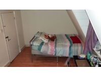 Double room in a friendly house