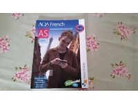 AQA French AS Textbook