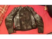 Ladies RST motorbike jacket