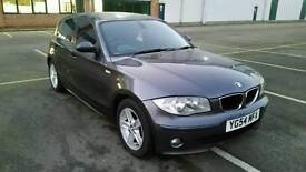 BMW 1 SERIES, 120d, diesel, Fully AUTO with Full Service History