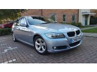 2011 BMW 3 Series 2.0 320d EfficientDynamics 4dr Saloon