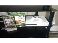 Xbox one s Bundle,, PS4 Swap
