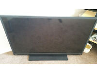 """40"""" LED Tv FullHD Toshiba with Freeview"""